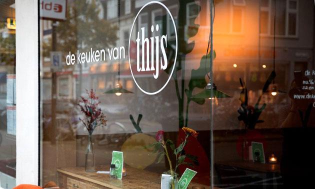 Keuken Van Thijs : De keuken van thijs luxe ontbijt bij de keuken van thijs: bespaar