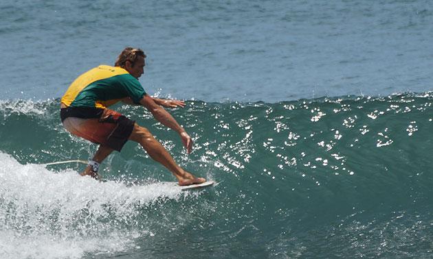 De Surfschool