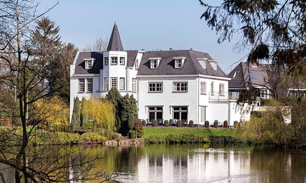 De Vijverhof Lochem