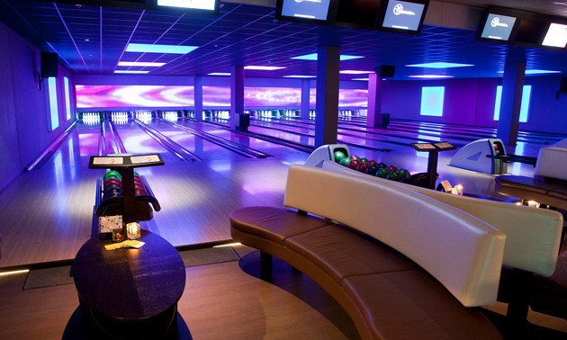 De Waerd Bowling & Events