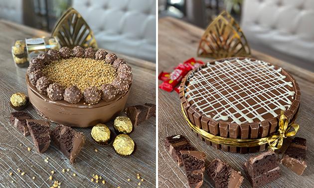 Delightful Bakery and Desserts Bar Amersfoort