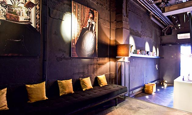 Design Hotel Glow