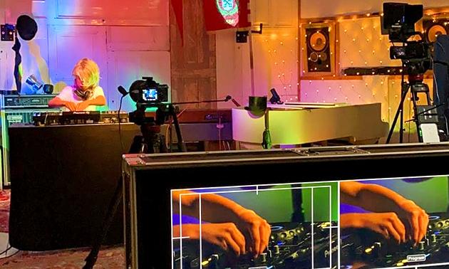 DJ School Zero71