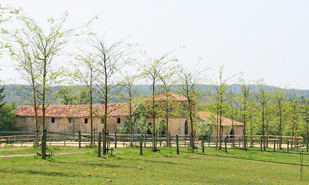 Domaine Saint Christophe