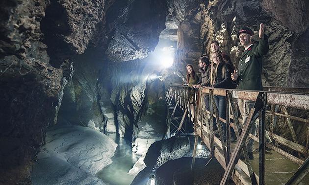 Domein van de Grotten van Han