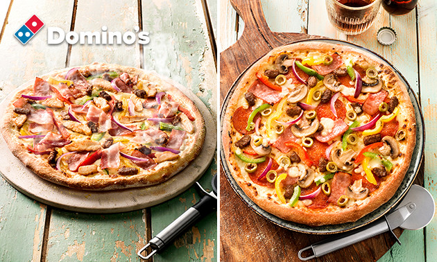 Domino´s Pizza Noord-Holland