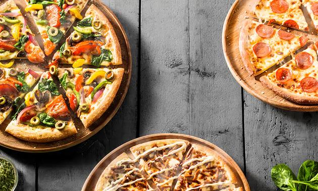 Domino´s Pizza Veendam