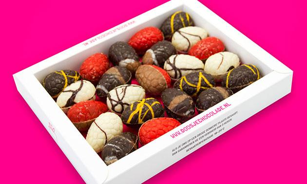 Doosjechocolade.nl