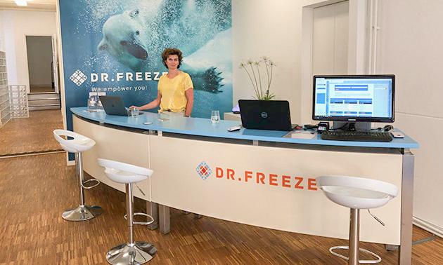 Dr.Freeze