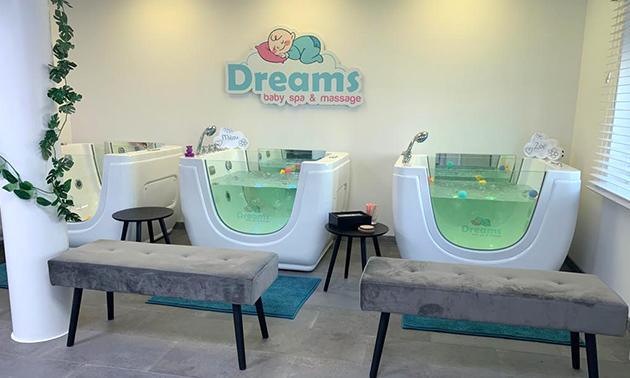 Dreams Baby Spa & Massage