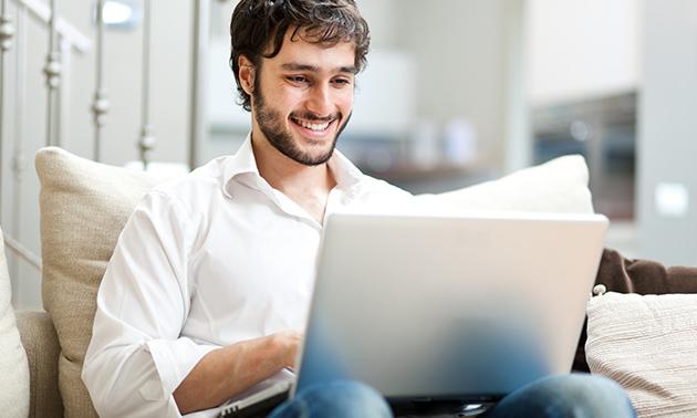 Direct Laptopreparatie