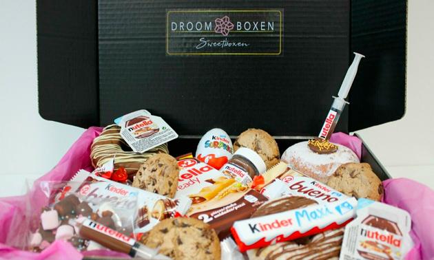 Droomboxen