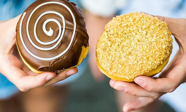 Baskin Robbins - Dunkin´ Donuts