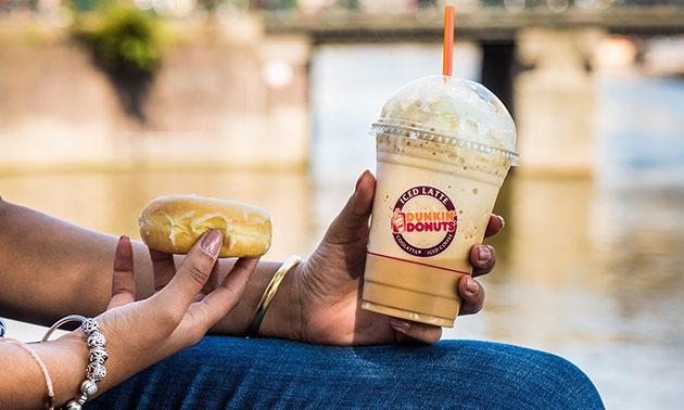 koffie en donuts dating app Carbon dating en het gebruik ervan