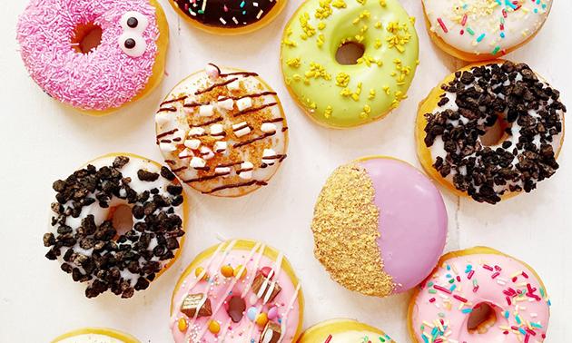 Dunkin´ Donuts & Baskin-Robbins