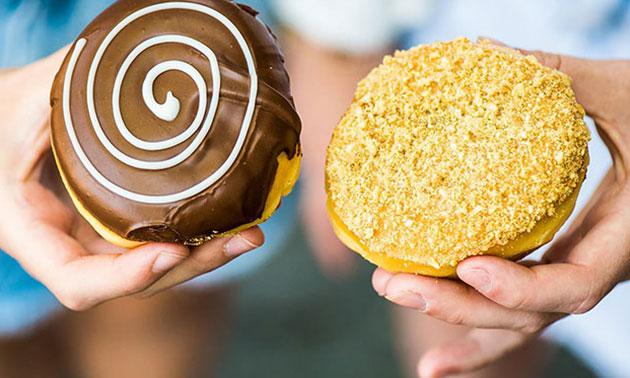 Dunkin´ Donuts Ferdinand Bolstraat