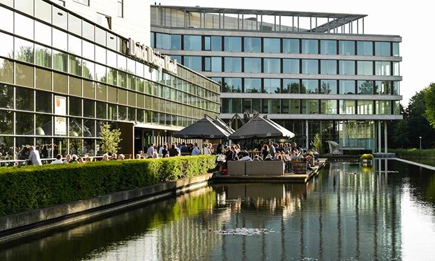 Dutch Design Hotel Artemis Amsterdam