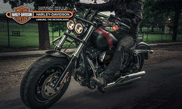 Dutch Hills Harley-Davidson