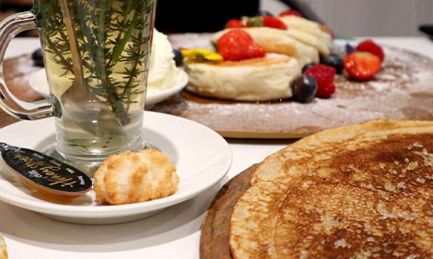 Dutch Pancake Masters
