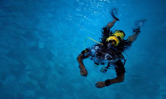 Dutch Scuba Divers