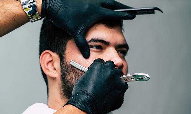 DYZL Barbershop