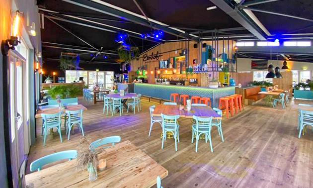 Eemhof Watersport & Beachclub