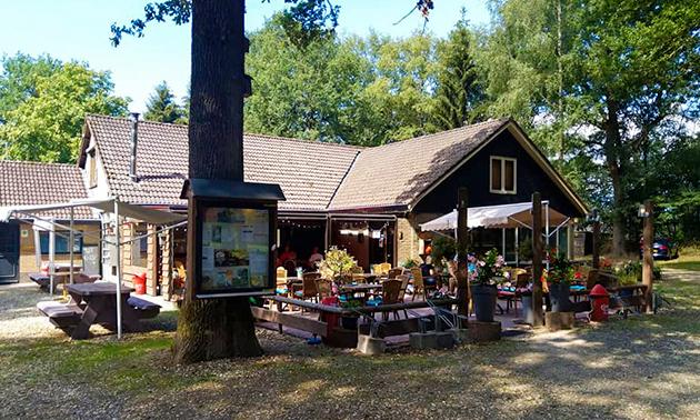 Eetcafé de Eikenhorst