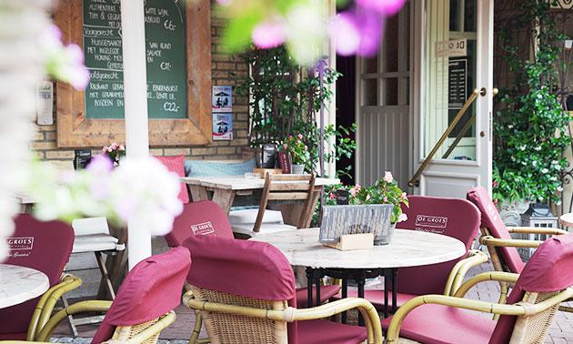 Eetcafé De Groes