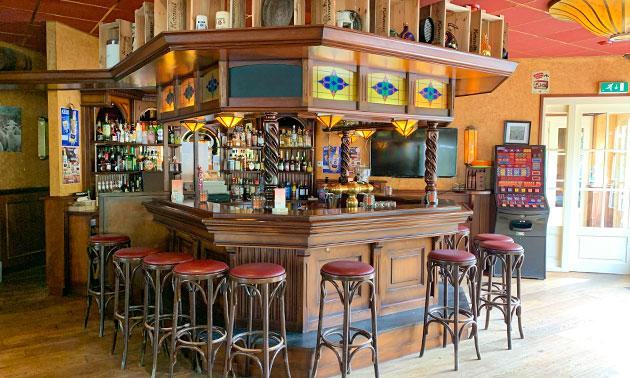 Eetcafé De Schaapskooi