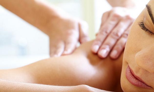 Elve Massage & Elve Geluk