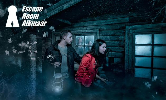 Escaperoom-Alkmaar