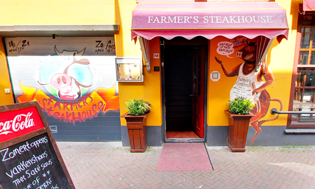 Farmer´s Steakhouse