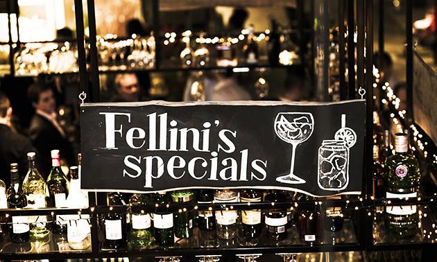 Fellini Rotterdam