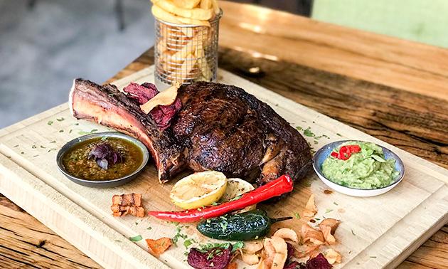 FINN Steakhouse