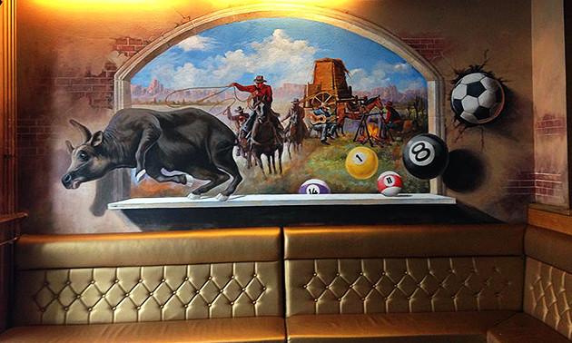 Grand Café The Five Bells