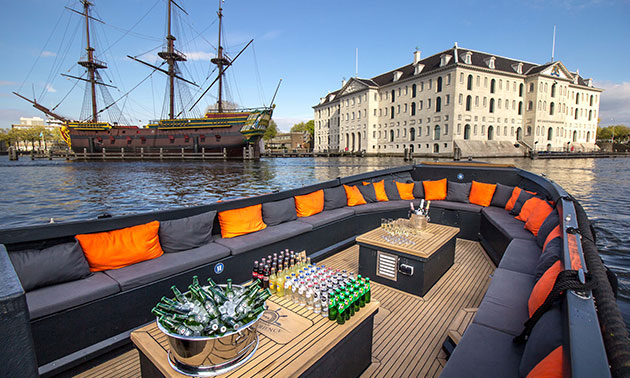 Flagship Amsterdam