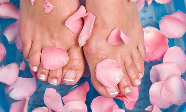 Footcare & Beauty by Joyce