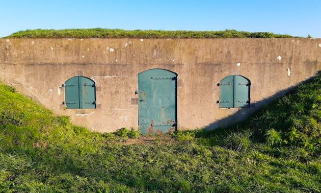Fort WKU
