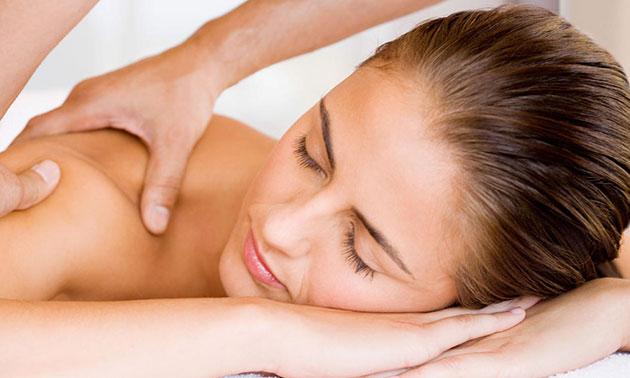 Massage veenendaal