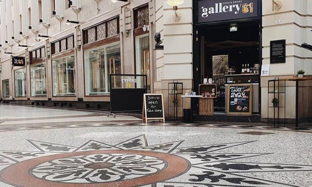 Gallery61 - Food & Drinks