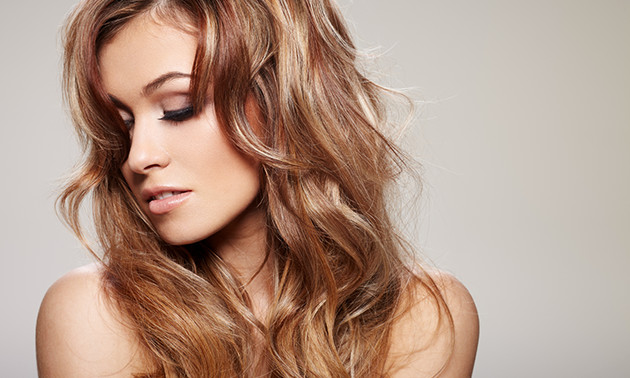 Get Glam Hair and Beauty