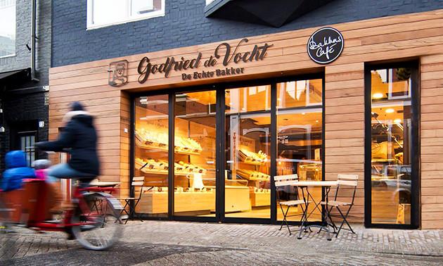 Godfried de Vocht De Echte Bakker