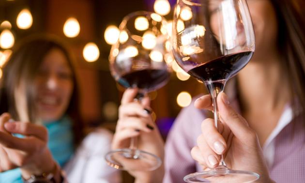 Goed Glas Wijn