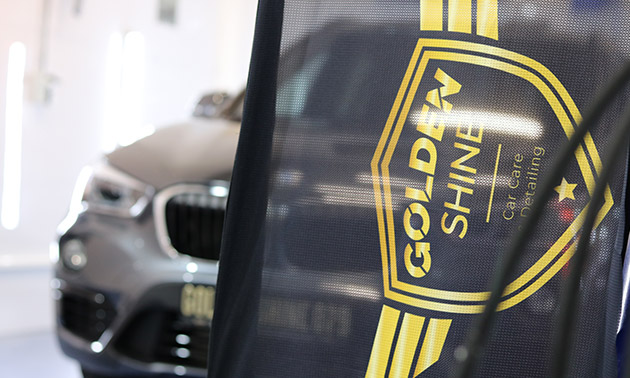 Golden Shine Car Care & Detailing