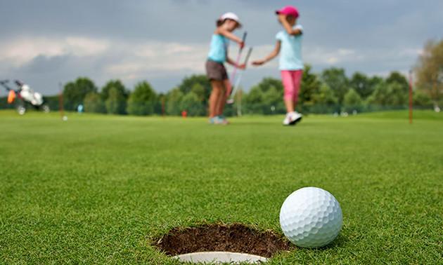 Golf Maasduinen