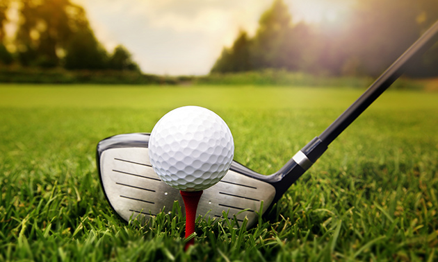 De Andy Evans Golf Academy