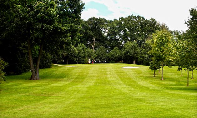 Golfbaan Eyckenduyn