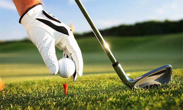 Golfdeals Nederland