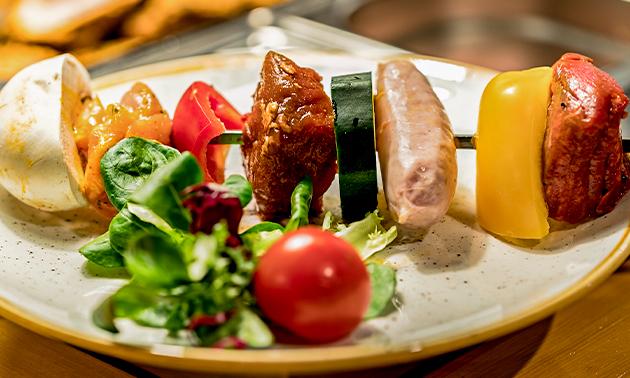 Gonzales Barbecue Restaurant