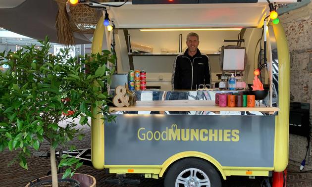 Good Munchies Company